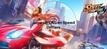 speed drifters